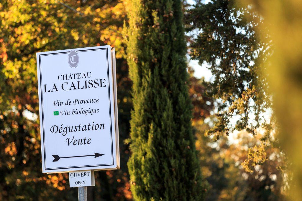 Dégustation vins de Provence