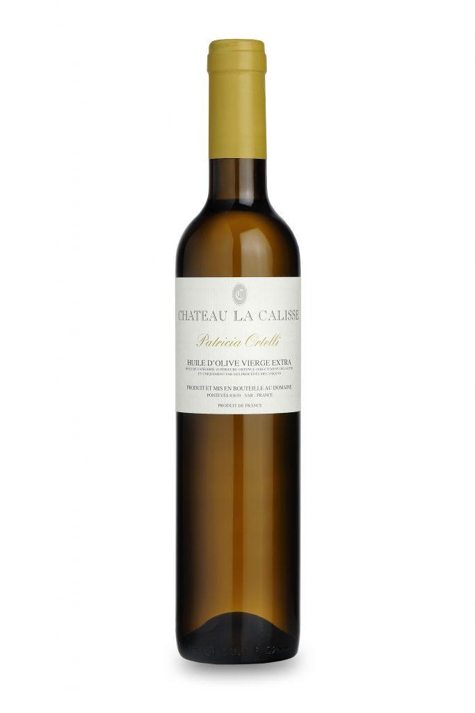 Huile d'olive Provence bio