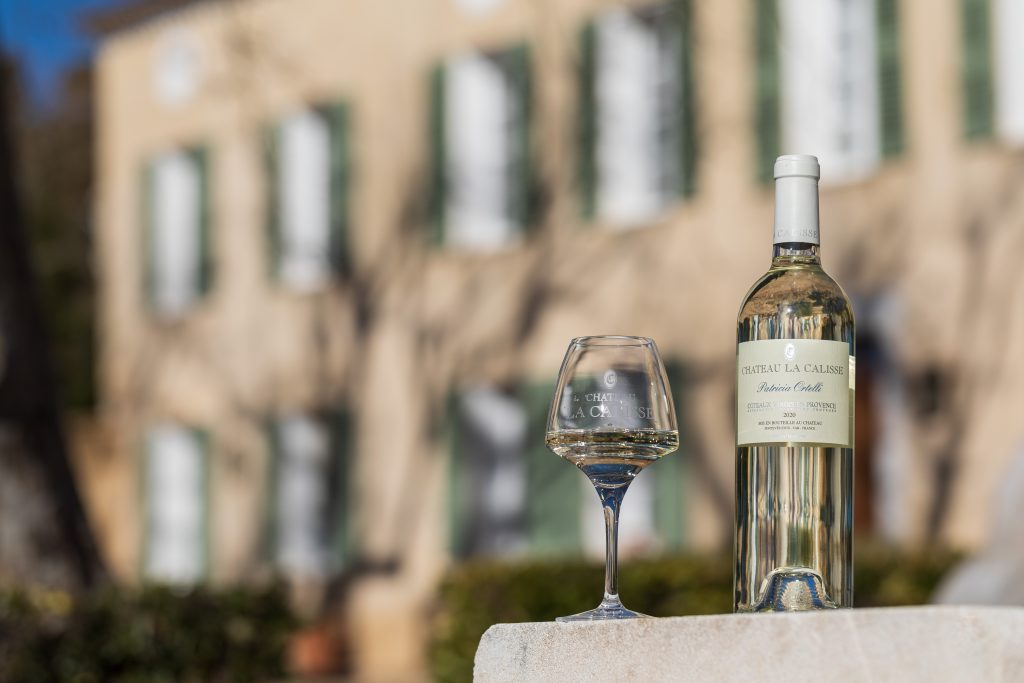 Quel est le meilleur vin blanc de Provence
